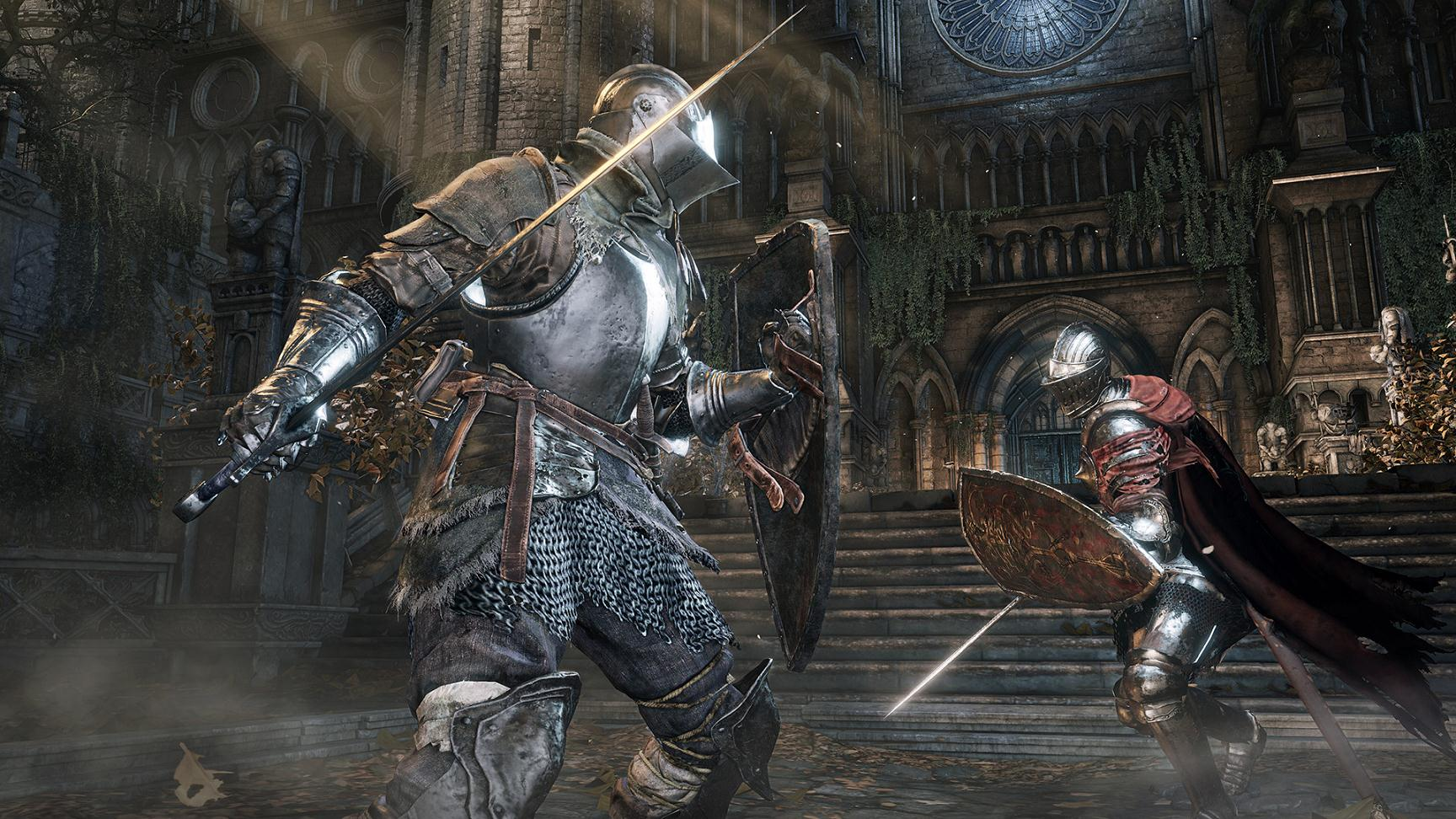 DARK SOULS™ III 3 (Steam gift /  RU / CIS)