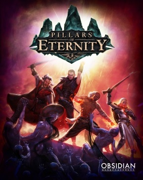 Pillars of Eternity Hero Edition (Steam KEY / Reg free)