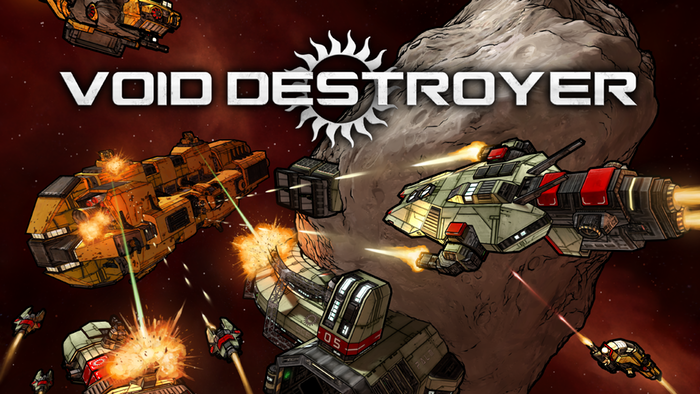 Void Destroyer (Steam gift / ROW / Region free /Global)