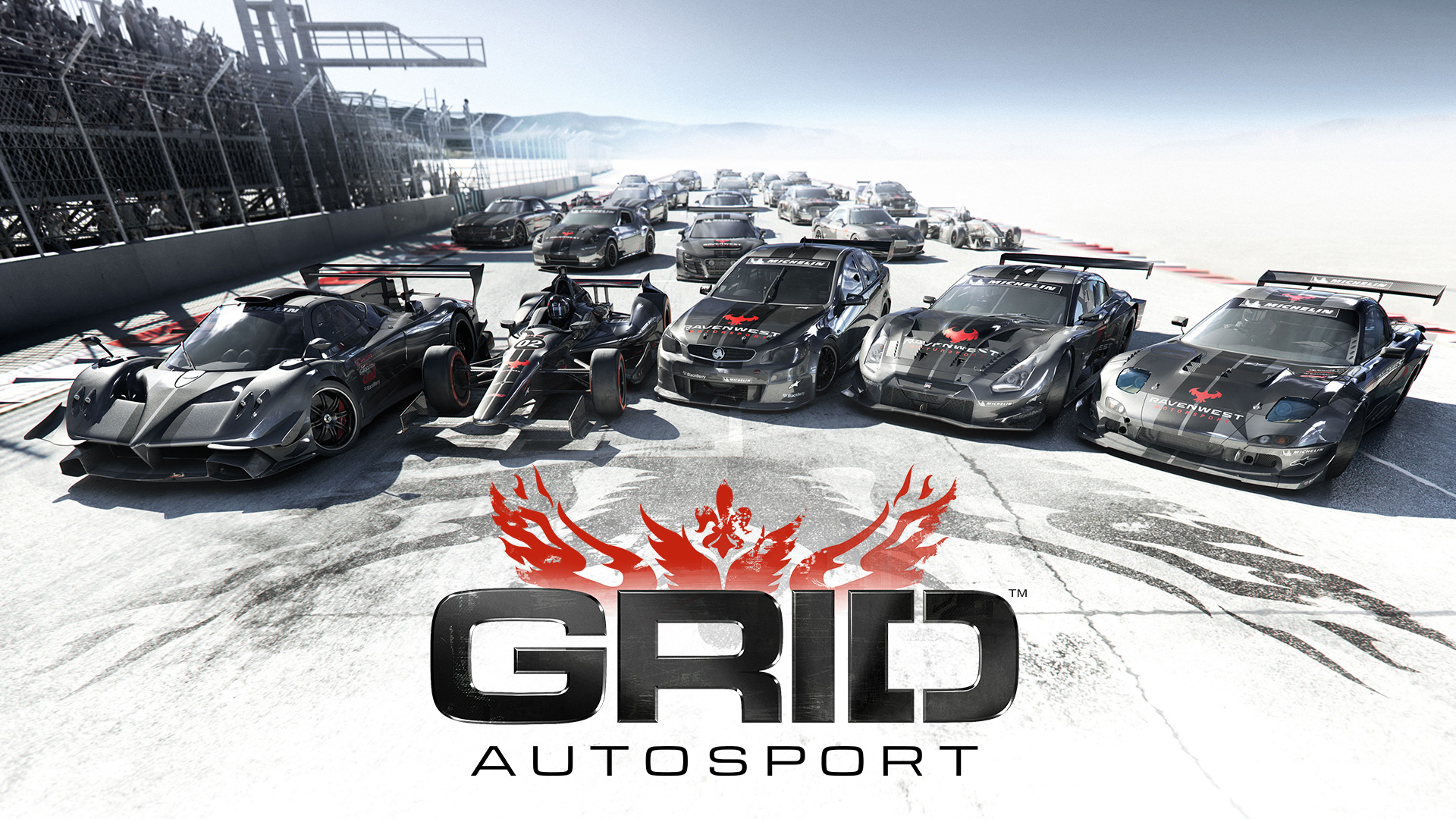 GRID Autosport (Steam KEY / ROW / Region free)