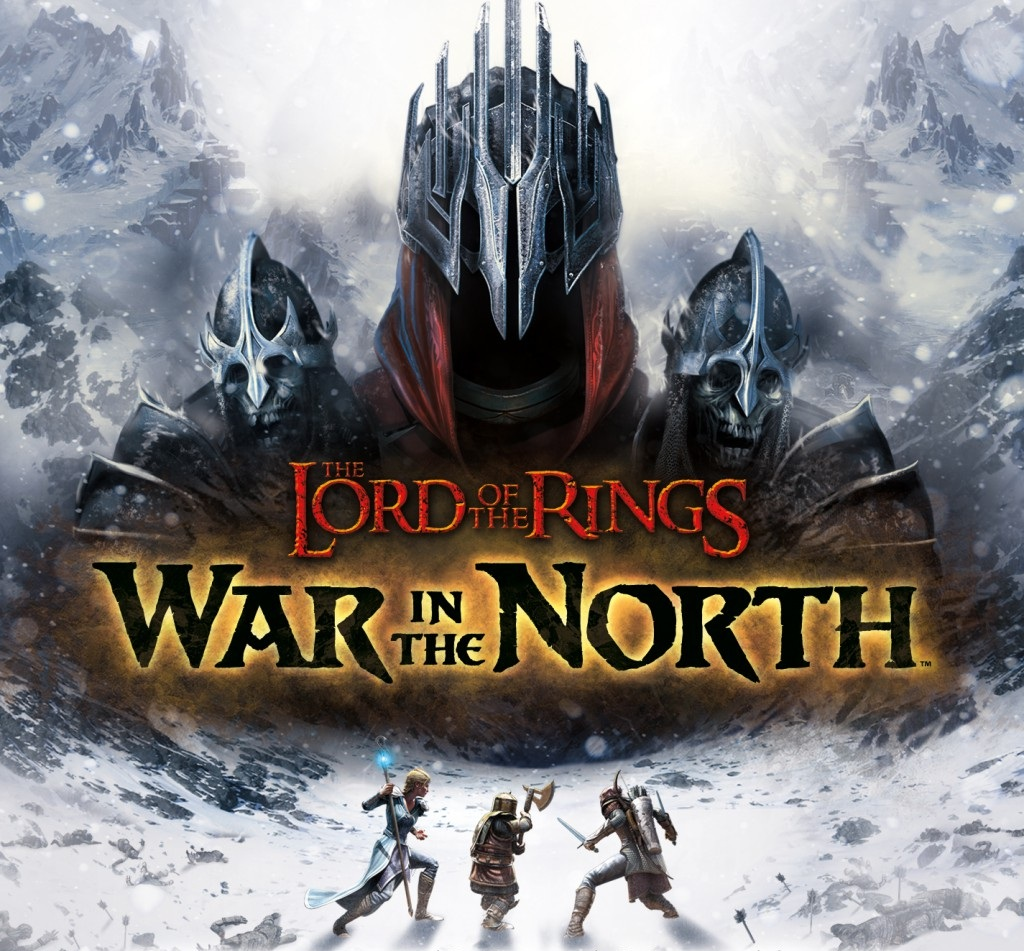 Lord of the Rings: War in the North (Steam KEY / Free)