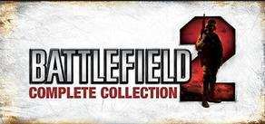 Battlefield 2: Complete Collection (Steam gift / ROW)
