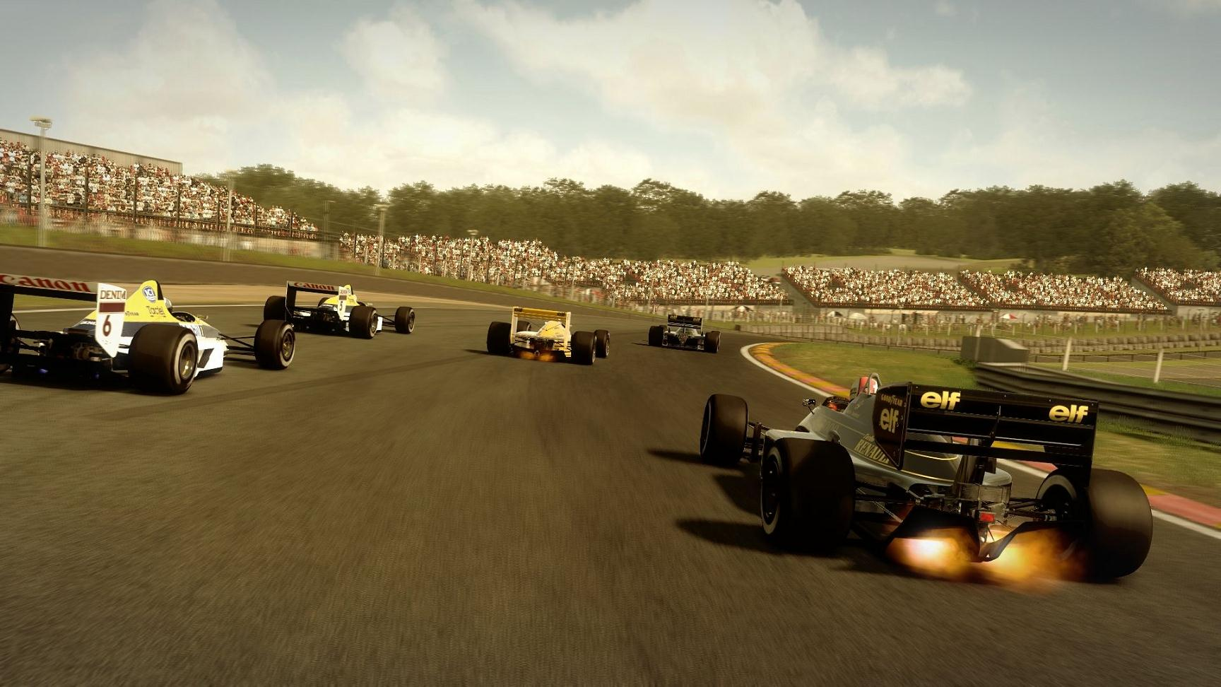 F1 2013 (Steam Gift / Region Free / ROW)