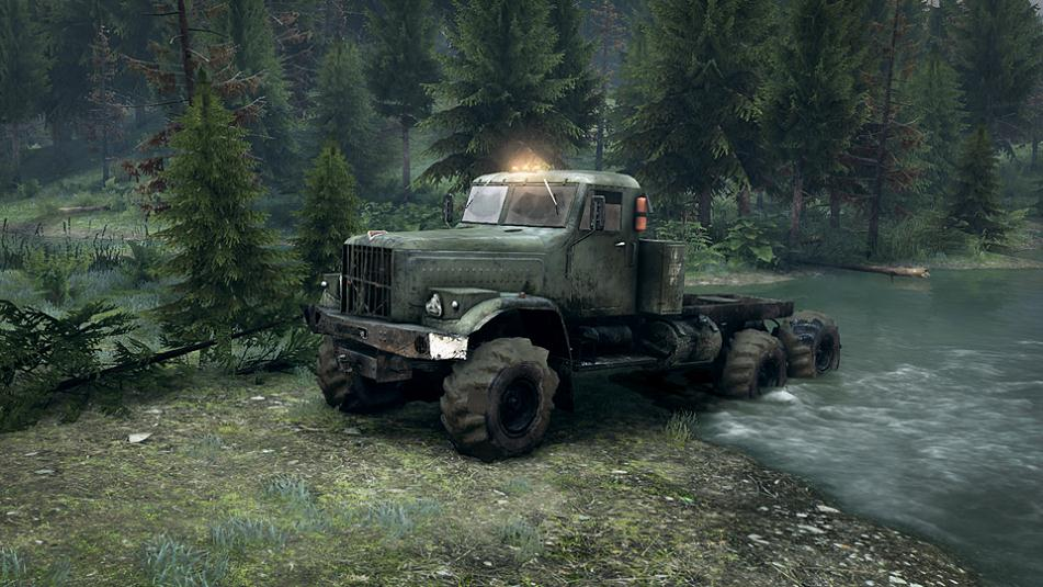 SPINTIRES™ (Steam KEY / ROW / Region free / Global)