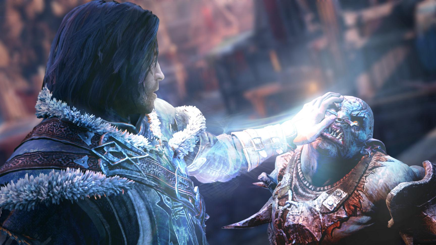 Middle-earth: Shadow of Mordor (Steam KEY / Regon free)