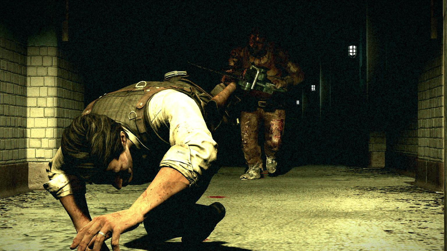 The Evil Within (Steam KEY / ROW / Region free /Global)