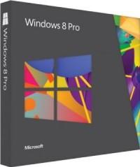 Лицензионный ключ для Windows 8 Pro или Windows 8.1 Pro.