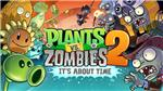 Plants vs. Zombies™ 2{ENG} [Android] + Подарок
