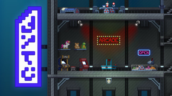 Starbound (Steam Gift | Region Free)