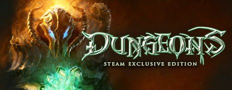 Dungeons STEAM Special Edition Bundle (1 Game 2 DLC) RF