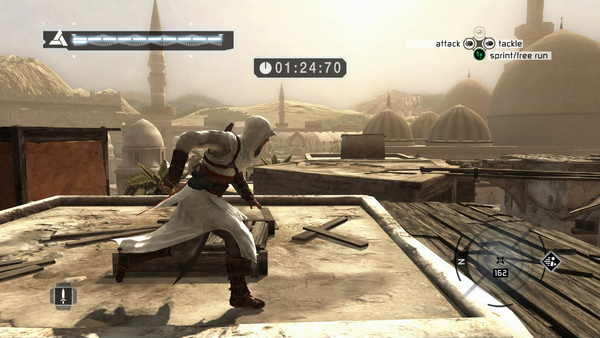 Assassin´s Creed: Director´s Cut Edition