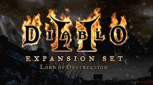 Diablo II 2 Lord of Destruction