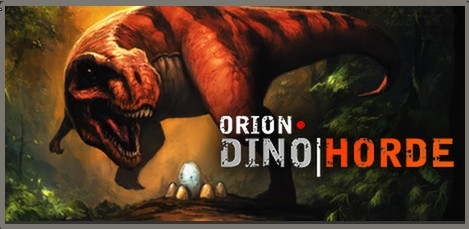 ORION: Dino Horde ( Steam Gift / Region Free )