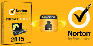 Norton Internet Security 2015-2017 / Original 3 months