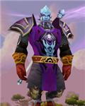 Код на Tabard of the Arcane (purple)(EU/RU)