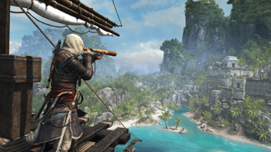 Assassin´s Creed IV: Black Flag (standard)