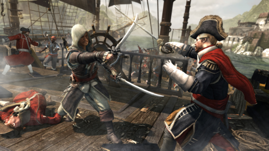 Assassin´s Creed IV: Black Flag Special Edition