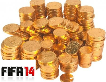 COINS FIFA 14 Ultimate Team PC coins QUICK SALE 5%