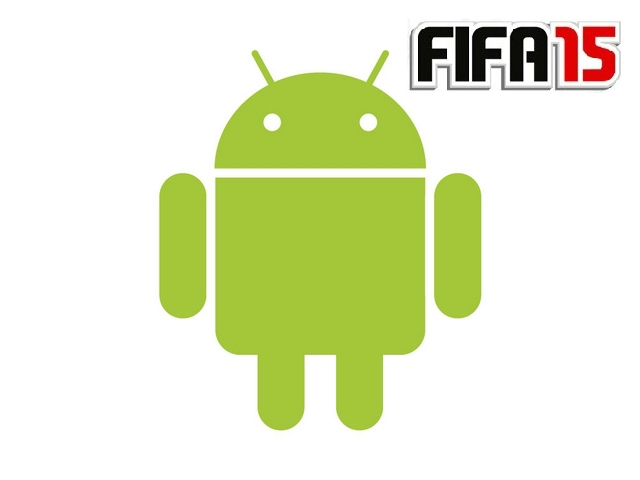 FIFA 15 Ultimate Team Coins /МОНЕТЫ (Android)