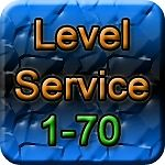 Diablo 3 Speed Leveling 1-70 (sc and hc), seasons