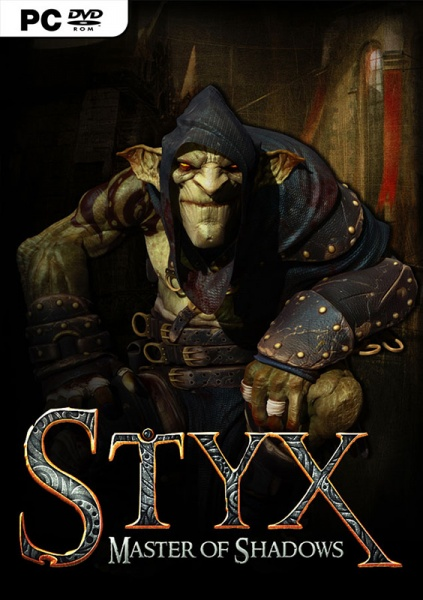 Styx: Master of Shadows (Steam) RU+CIS