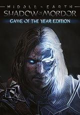Middle-earth: Shadow of Mordor GOTY ( Region Free )
