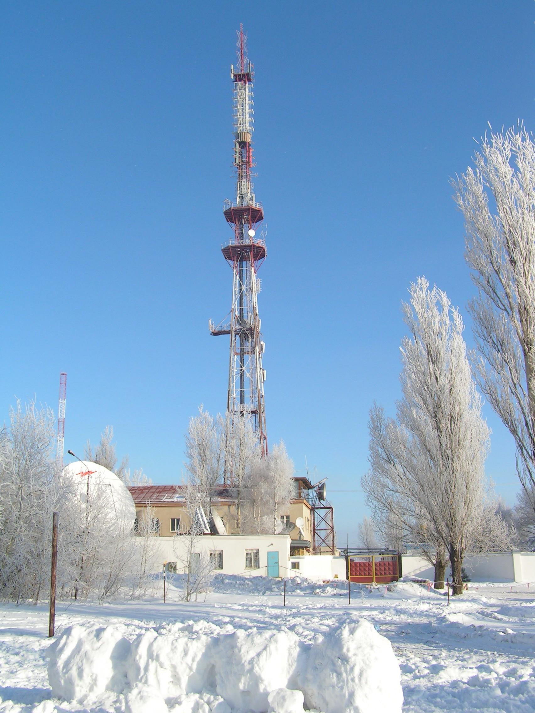 Комплект инструкций по Охране Труда для ТВ и РВ станций