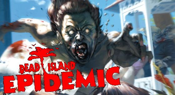 Dead Island: Epidemic BETA (Steam Gift / Region Free)