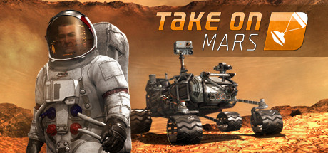 Take On Mars (Steam, RU+CIS)