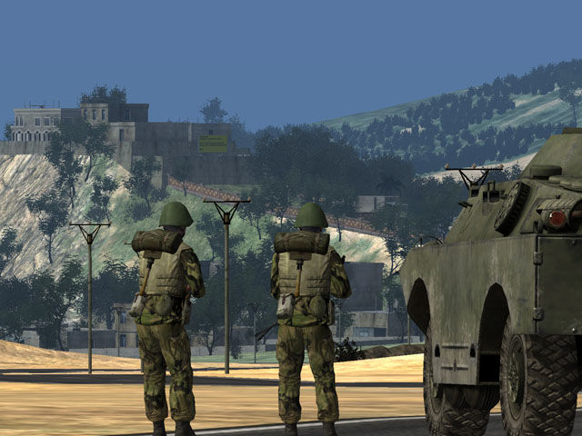 Arma: Gold Edition (Steam Key, Region Free)