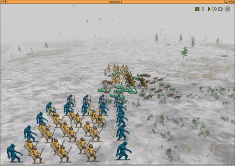 Dominions 4: Thrones of Ascension (Steam, RU+CIS)
