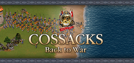Cossacks: Back to War + DLC (Steam Key, Region Free)