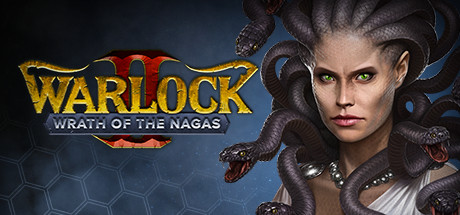 Warlock 2: The Exiled + Wrath of the Nagas DLC (Steam)