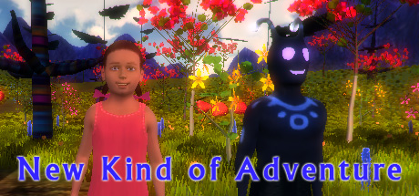 New kind of adventure (Steam Key, Region Free)