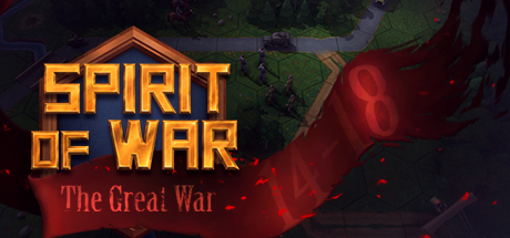 Spirit Of War (Steam Key, Region Free)