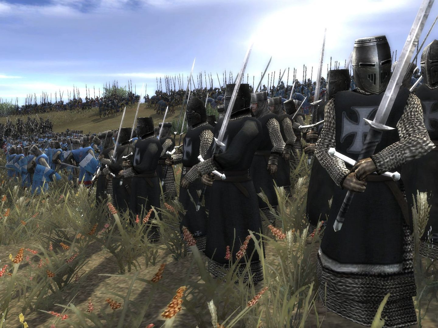 Medieval II Total War Collection (Steam Key, GLOBAL)