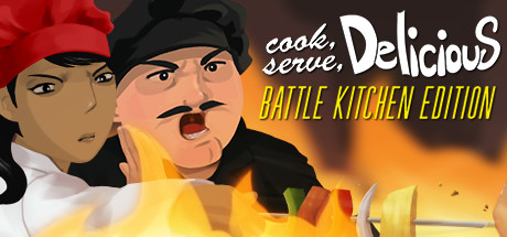 Cook, Serve, Delicious! (Steam Key GLOBAL)