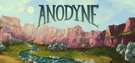 Anodyne (Steam Key, Region Free)