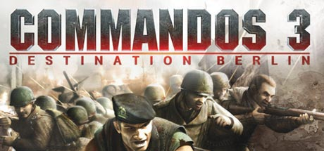Commandos Collection (Steam, RU+CIS)