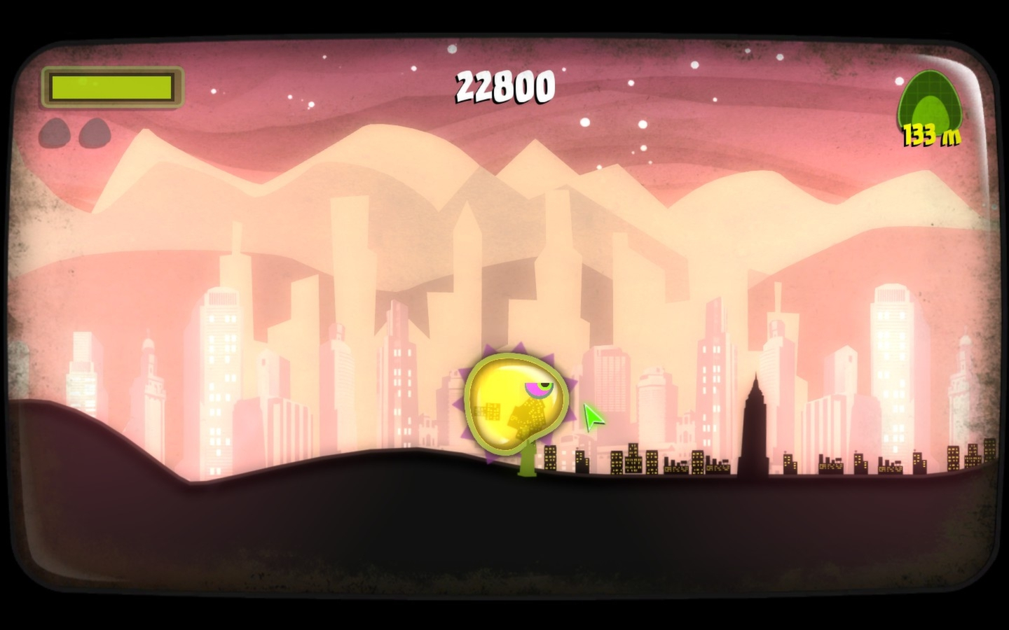 Tales From Space: Mutant Blobs Attack (Steam Key, ROW)