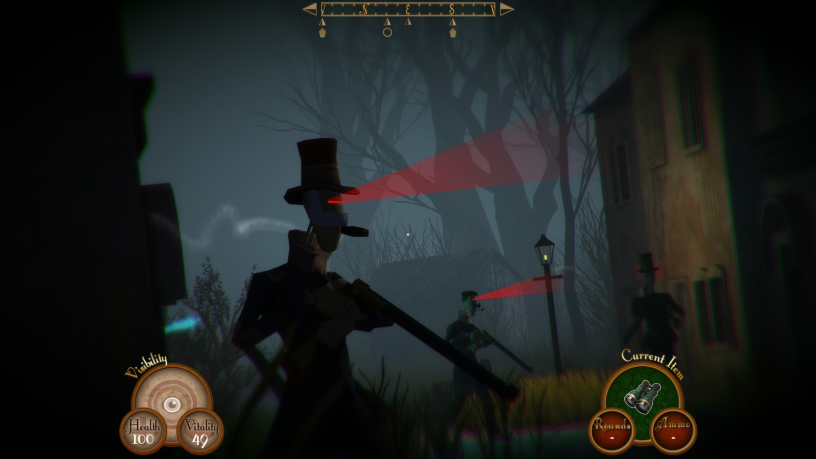 Sir, You Are Being Hunted (Steam Key GLOBAL)