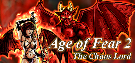 Age of Fear 2: The Chaos Lord (Steam Key, Region Free)