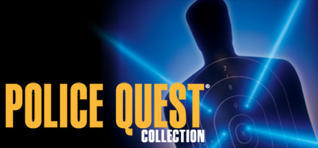 Police Quest Collection (Steam Key, GLOBAL)