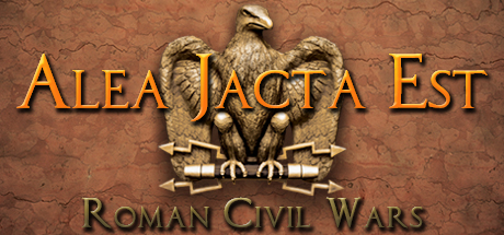 Alea Jacta Est + 4 DLC (Steam Key, GLOBAL)
