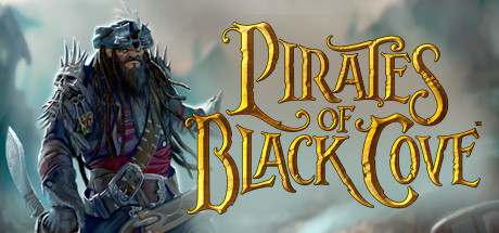 Pirates of Black Cove (Steam Key, Region Free)