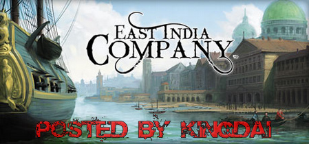 East India Company Gold (Steam Key, Region Free)