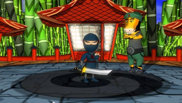 Ninja Guy (Steam Key, Region Free)