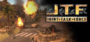 Joint Task Force (Steam Key, Region Free)