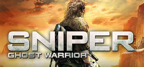 Sniper: Ghost Warrior Gold Edition (Steam Key)