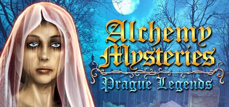 Alchemy Mysteries: Prague Legends Steam Key,Region Free